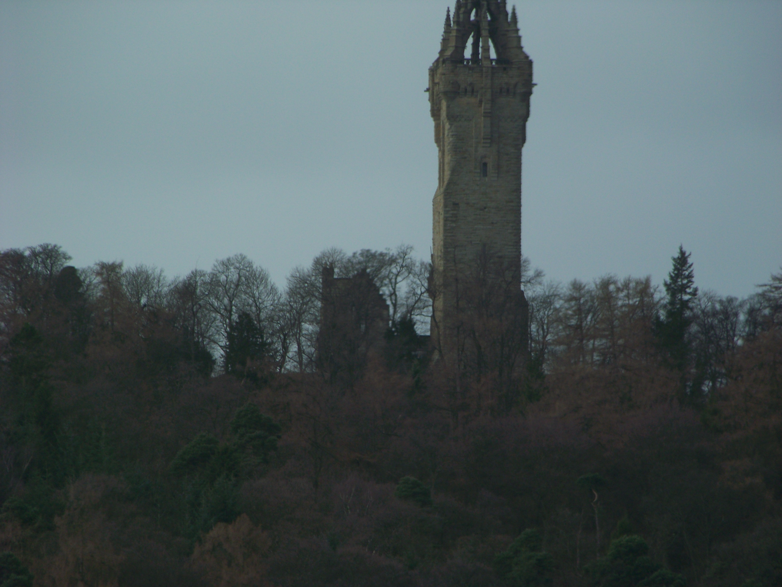 The Wallace Monument
